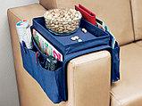 Органайзер для дивана (6 карманов), фото 2