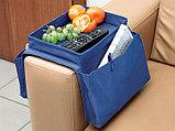 Органайзер для дивана (6 карманов), фото 3