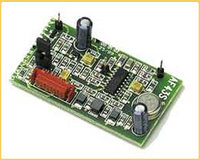 Радиоприемник встраиваемый  для 001TOP-432EE, 001TOP-434EE, 001TAM-432SA, фото 1