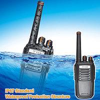 IP 67 Радиостанция носимая TID V-90 водонепроницаемая