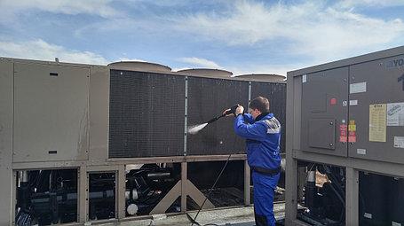 Обслуживание холодильных машин (Чиллер), фото 2