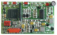 Радиоприёмник встраиваемый с динамическим кодом для 001AT02, 001AT04, фото 1