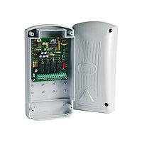 Радиоприемник  2-х канальный в корпусе, универсальный с динамическим кодом для 001AT02, 001AT04, фото 1