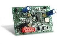 Радиоприемник 2-х канальный в корпусе, универсальный Частота 868,35 МГц для 001TOP-862NA, 001TOP-864NA, фото 1