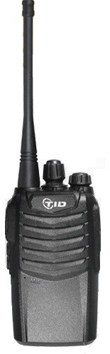Радиостанция носимая TID V-30