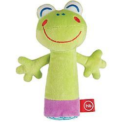Игрушка-пищалка Happy Baby Cheepy Frogling