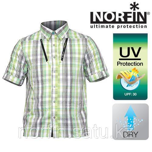 Рубашка Norfin SUMMER 01 р.М
