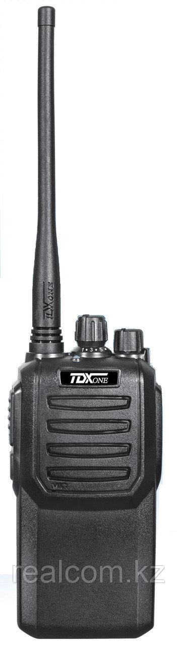Радиостанция носимая TDXone F-558 (IP65)