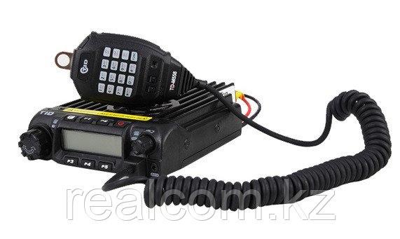 Радиостанция автомобильная Tid TD-M558