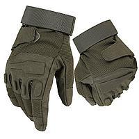 Перчатки тактические Black Hawk