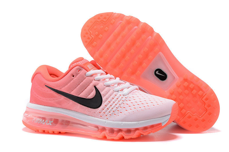 "Кроссовки Nikе Air Max 2017 ""Peach White"" (36-40)"