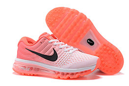 "Кроссовки Nike Air Max 2017 ""Peach White"" (36-40)"