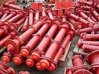 Пожарный гидрант ПГ 0,5