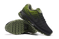 "Кроссовки Nikе Air Max 2017 ""Palm Green Black"" (40-45), фото 4"