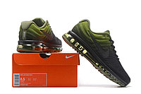 "Кроссовки Nikе Air Max 2017 ""Palm Green Black"" (40-45), фото 6"
