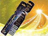 Зубная щётка Deo Live с шунгитовым напылением и ионами золота - средней жесткости, фото 2