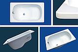 Ванна стальная Estap Mini 105 см сидячая, фото 2