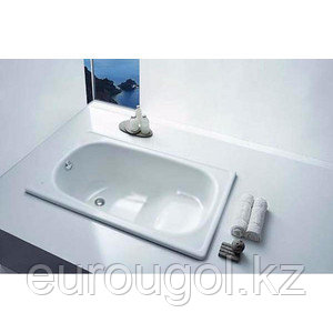 Ванна стальная Estap Mini 105 см сидячая