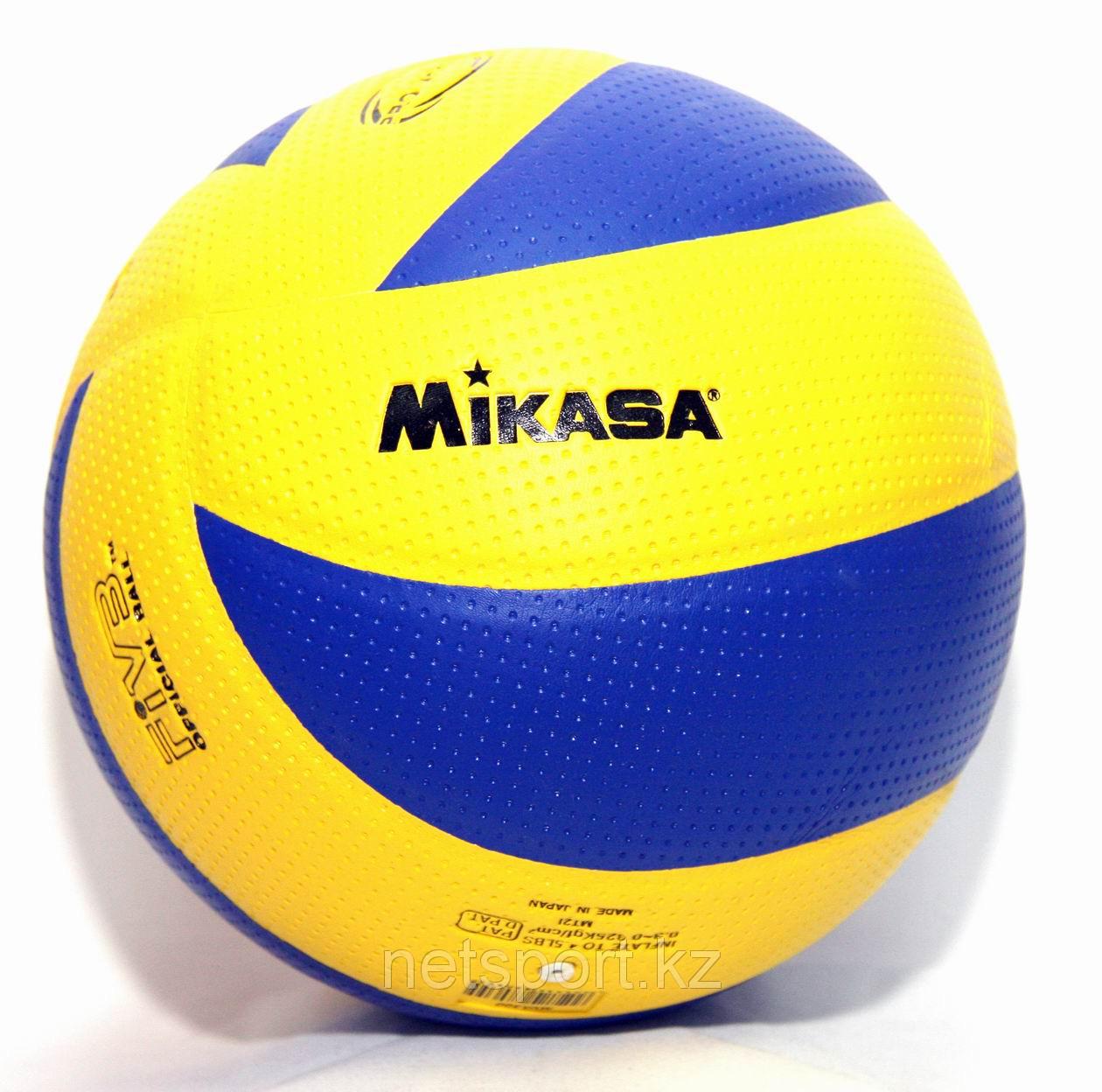 Волейбольный мяч Mikasa original 300