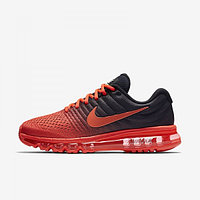 "Кроссовки Nike Air Max 2017 ""Crimson Black"" (40-45), фото 2"