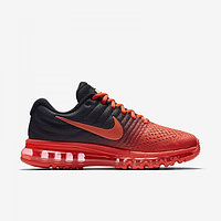 "Кроссовки Nike Air Max 2017 ""Crimson Black"" (40-45), фото 3"