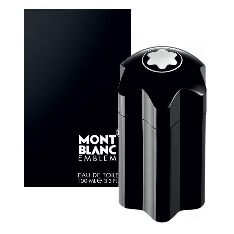 Mont Blanc Emblem edt 60ml