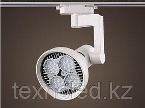 Трековый светильник с лампой 35 ватт, фото 2