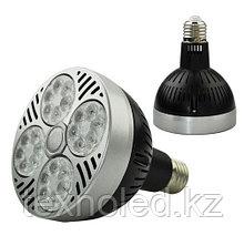 Трековый светильник с лампой 35 ватт, фото 3