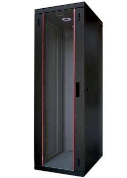 """Коммутационный шкаф Estap EU42U66 19"""" 42U600*600 мм"""