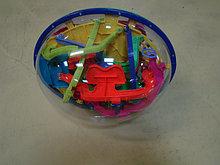 3d magic Ball or Labirintus