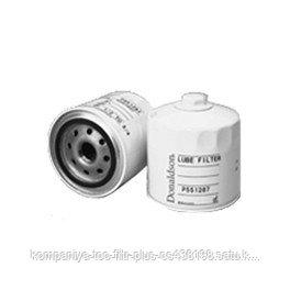 Масляный фильтр Donaldson P550421