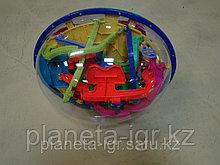 3D Magic intellect Ball