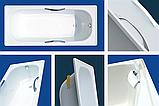Ванна стальная Estap Deluxe 170 см, фото 3