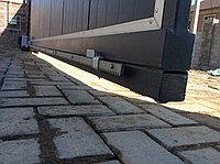 Консольные комплектующие для откатных ворот до 6 м. проезда