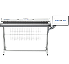 Сканер широкоформатный WideTEK 48C-600 в конфигурации Repro