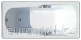 Ванна стальная Estap Dafne 180 см