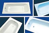Ванна стальная Estap Zara 180 см, фото 3