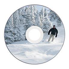 DVD+RW 1.4GB 8cm Verbatim Printable, фото 3