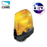 001KLED Лампа сигнальная светодиодная 230 В, фото 1