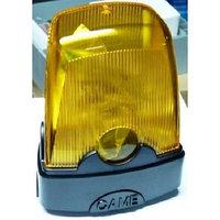 001KIARO24N Лампа сигнальная 24 В, фото 1