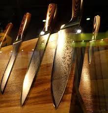 Кухонные ножи Mikadzo (Япония)