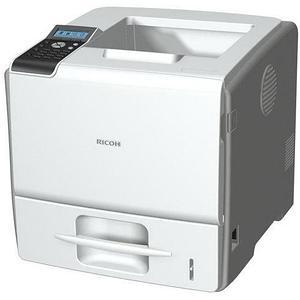 Монохромный лазерный принтер Ricoh SP 5210DN