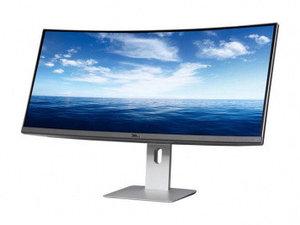Монитор Dell U3415W 34'' (210-ADYS)