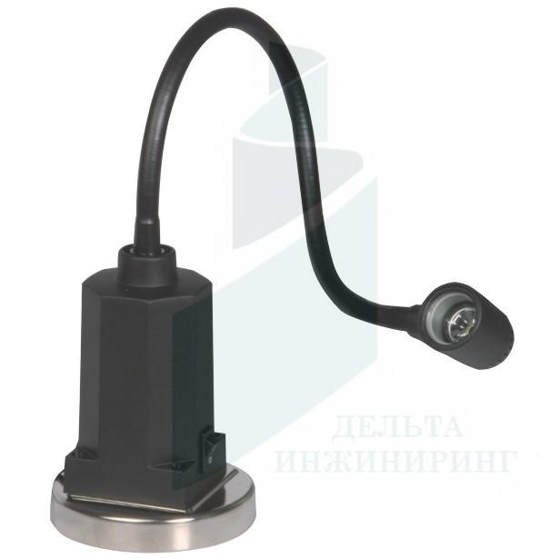 Светодиодный станочный светильник Optimum AL 12