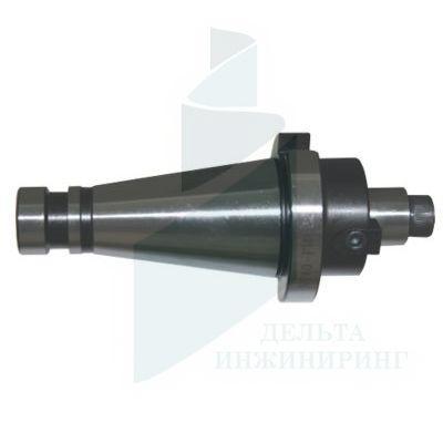 Универсальная оправка ISO 40 / 22 мм