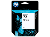 Струйный картридж HP 72 (Оригинальный, Серый - Grey) C9401A