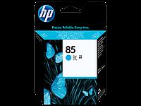 Печатающая головка HP 85 Cyan C9420A