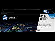Картридж HP Europe 823A Лазерный черный
