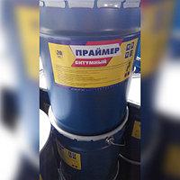 Праймер битумный 20 литров
