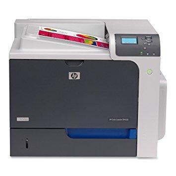 Color LaserJet CP4525n (A4)